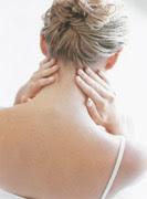 Soulagement douleur cervicale
