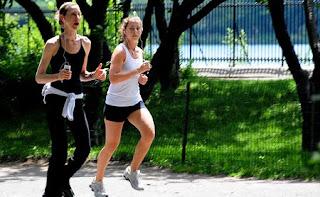 Conseil nutrition sportive