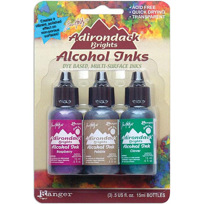 [TAK25979+Ranger+Tim+Holtz+Alcohol+Inks+-+Valley+Trail+(raspberry,+pebble,+clover)2.jpg]
