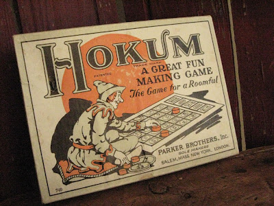games in 1920s