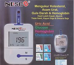 Alat Kesehatan Kimia Dan Fungsinya