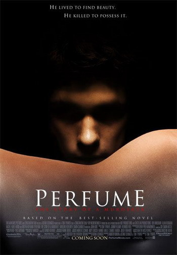 perfume suskind Buy perfume from dymocks online bookstore find latest reader reviews and much more at dymocks.