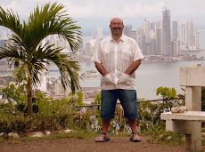 Guayabera 10/10/08 Panamá ciudad