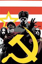 Terroristme Corporation