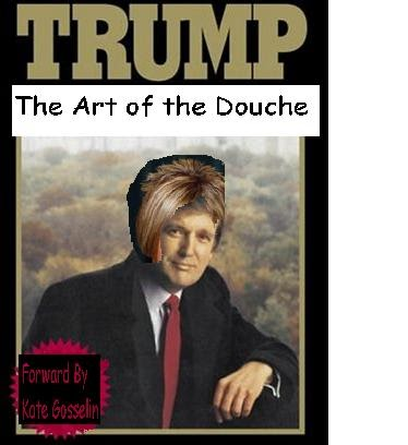 The minivan monologues the art of the douche bag - What is the meaning of douche ...