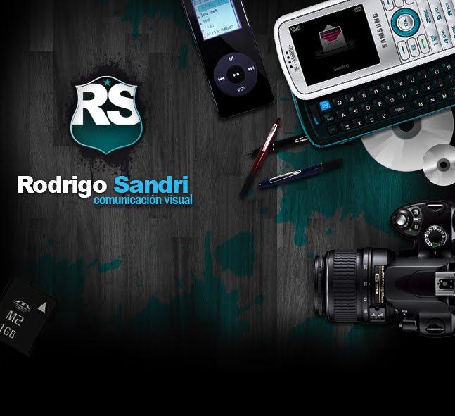 Rodrigo Sandri