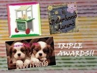 [triple+award]