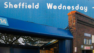 Sheffield wednesday ground