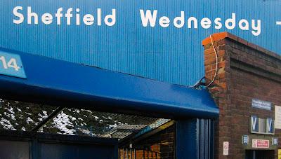 Sheffield wednesday ground