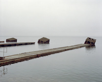 3 Jetties in Meldrum Bay