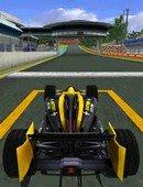 Battery Formula Racing