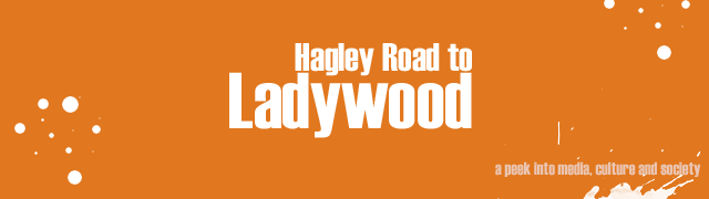 Hagley Road To Ladywood