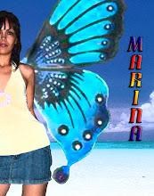 Marina mujer del mar...