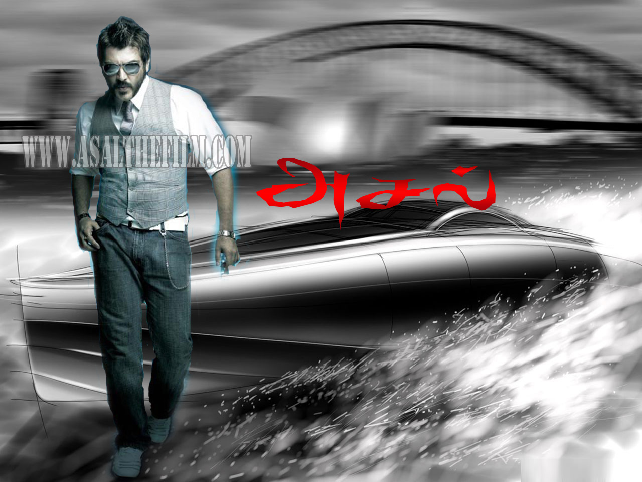 AJITH ASAL POSTER,PC WALLPAPER