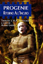 Progenie - Ritorno all&#39;incubo (Tributo a H.P. Lovecraft - Download gratuito)