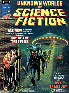 Diversions of the Groovy Kind: Science Fiction Theater: Day of the ...