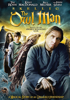 owl%2Bman%2Bmovie <i>Skellig</i> flies again