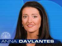 Anna Davlantes