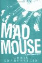 'Mad Mouse, A John Ceepak Mystery' by Chris Grabenstein hardcover edition front cover