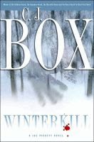 'Winterkill' by C. J. Box front cover