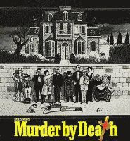 Murder by Death movie poster