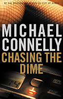 Chasing the Dime by Michael Connelly front cover