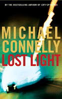 Lost Light by Michael Connelly front cover