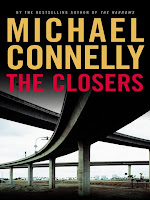 The Closers by Michael Connelly front cover
