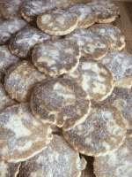 Pice Ar Y Maen aka Welsh Cakes