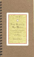 Time Stops for No Mouse by Michael Hoeye self-published proof front cover