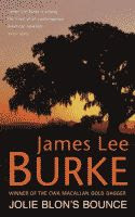 Jolie Blons Bounce by James Lee Burke front cover