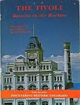 """color photo of the front cover of """"The Tivoli"""""""