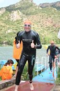 Medio Ironman de Balaguer