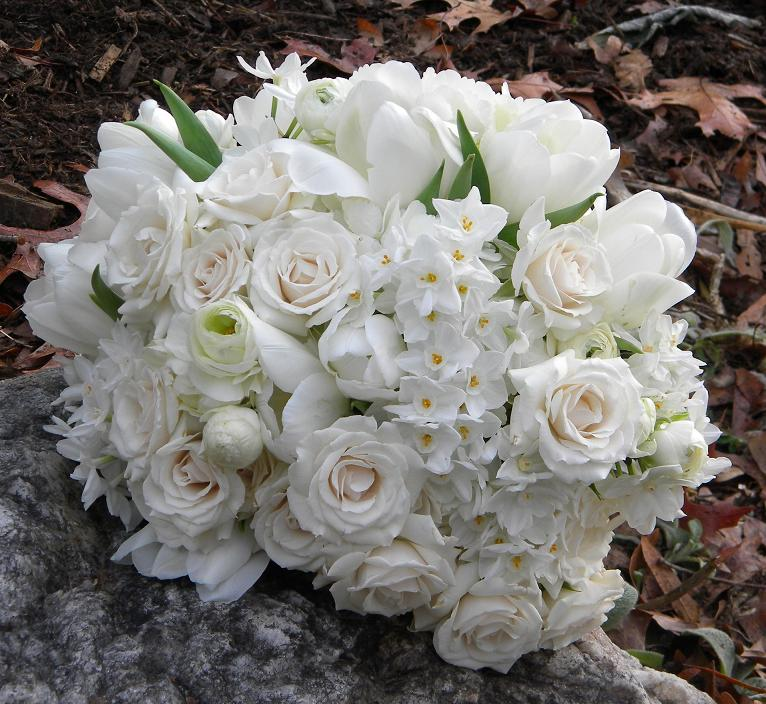 Wedding Flowers From Springwell January 2011