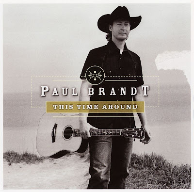 This Time Around - Paul Brandt (2004)