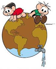 Que tal cuidarmos do nosso Planeta?