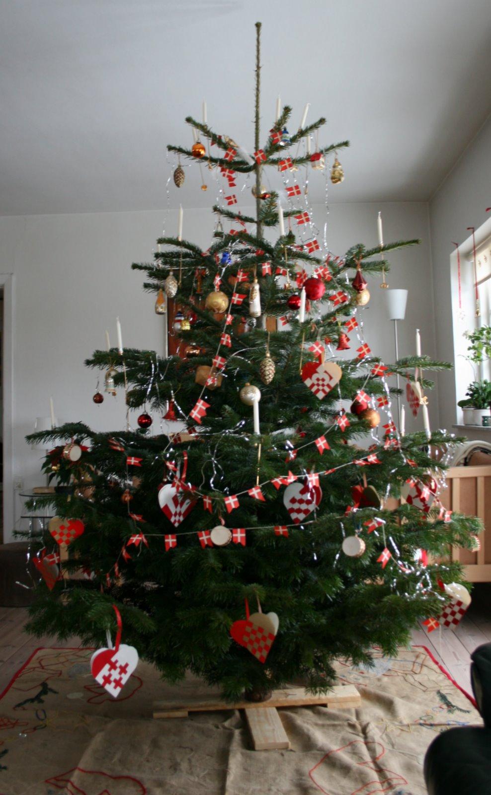 Margits hjørne: december 2010