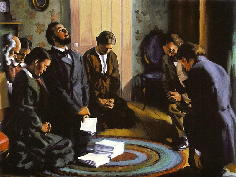 Quem são os adventistas do sétimo dia