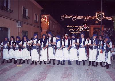 Escuadra de Moros Abenzoares de Caudete