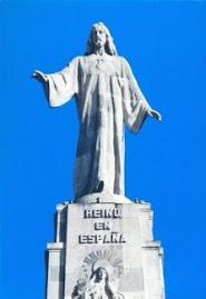 Centro de todo, ¡Jesucristo!