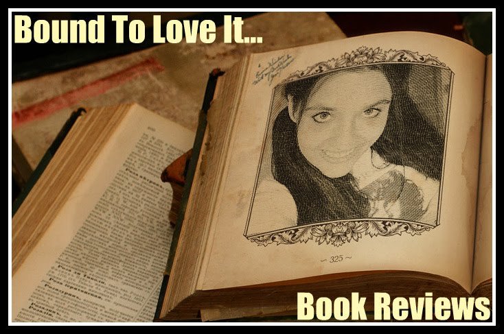 Bound To Love It Book Reviews