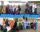 FRIENDSHIP FOREVER ZATI CONTEST