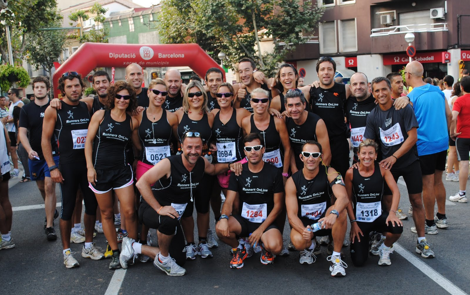 Runners online cursa popular i mitja sabadell 05 - Sabadell on line ...