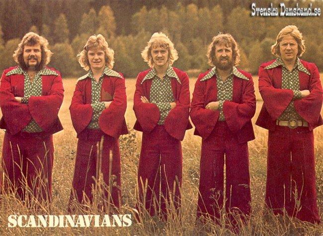 svenska dansband.se