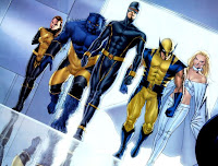 Astounding X-Men Picture