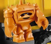 LEGO Toy Story 3 Minifigure Chunk