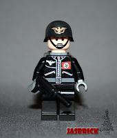 JasBrick's Wolfenstein Paratrooper