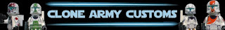 Clone Army Customs Banner