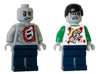 miniBIGS custom zombies