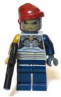LEGO Star Wars Shahan Alama Front